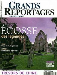 Grands Reportages Maroc : Forteresses Berbères.