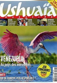 Ushuaïa Magazine Pour un tourisme plus responsable