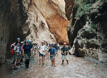 Trek MGoun vallée du Dades