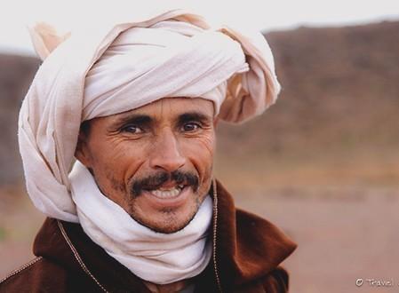 Trek Saghro avec Zaid le nomade