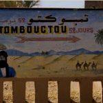 Désert Maroc ...Sur la trace des caravanes d'autrefois