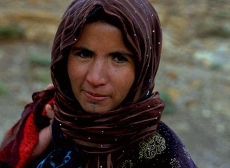 Villages berbères du Toubkal et vallées d'altitude