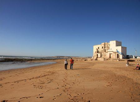 Les rivages d'Essaouira… un océan de bien-être