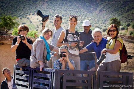 Voyage organis au Maroc par un spcialiste du voyage sur
