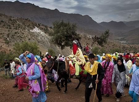 Voyage photo au Maroc avec Xavier Zimbardo