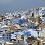 Médinas du Maroc du nord
