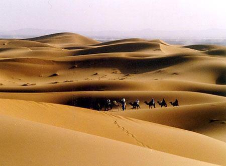 Maroc du sud… version authentique