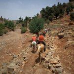 Villages berbères du Haut Atlas
