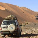 excursion 4x4 desert maroc