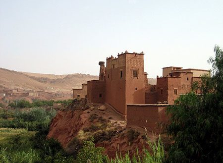 Excursion Dadès ou vallée aux 1000 kasbahs