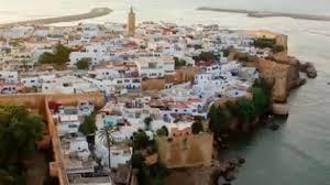 Le Maroc vu du ciel de Yann Arthus-Bertrand
