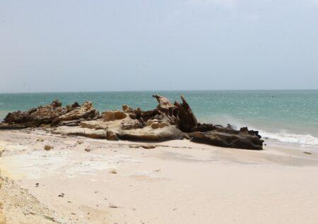 Excursion 4X4 à Imlili & la plage de Porto Rico