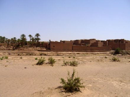 Itinéraires sahariens