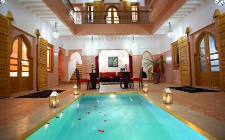 riad-marrakech