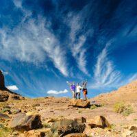 Treks sud marocain