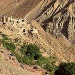 Les hautes vallées du Mgoun