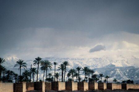 Maroc du sud pays secret des berbères