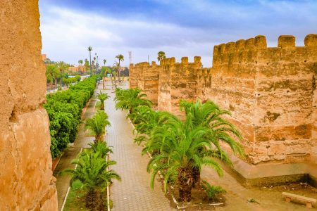 Echappée belle dans le sud marocain
