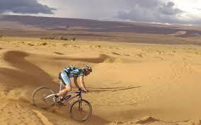 VTT déserts sud marocain